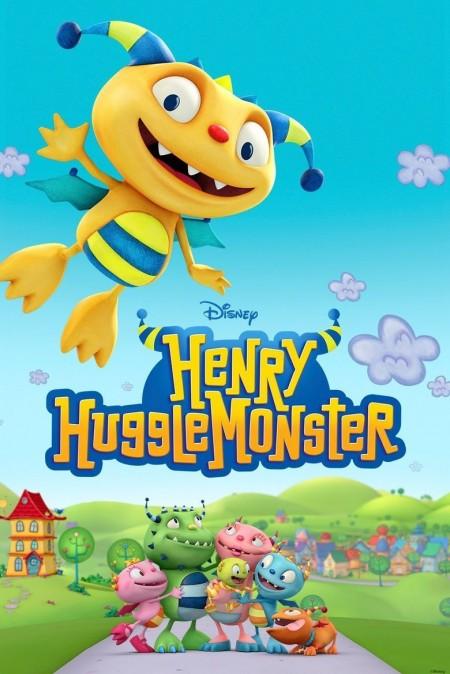 henryhuggle